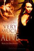 Dana Marie Bell - Very Much Alive