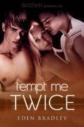 Eden Bradley - Tempt Me Twice