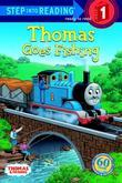 Thomas Goes Fishing (Thomas & Friends)