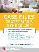 Case Files Obstetrics and Gynecology, Fourth Edition