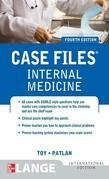 Case Files Internal Medicine, Fourth Edition