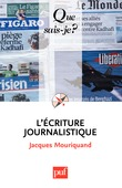 L'criture journalistique