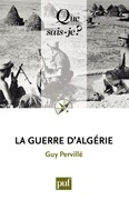 La guerre d'Algrie