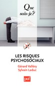 Les risques psychosociaux