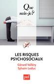 Les risques psychosociaux