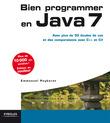 Bien programmer en Java 7