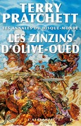 Les Zinzins d'Olive-Oued