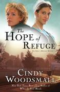 The Hope of Refuge: Book 1 in the Ada's House Amish Romance Series