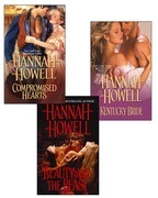 Hannah Howell - Compromised Hearts Bundle with Kentucky Bride & Beauty and the Beast