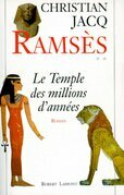 Le temple des millions d&quot;annes