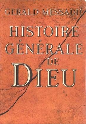 Histoire générale de Dieu