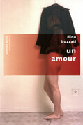 Un amour - Pavillons poche