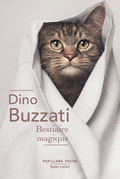 Bestiaire magique