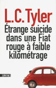 Etrange suicide dans une Fiat rouge  faible kilomtrage