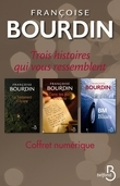 Coffret numrique Franoise Bourdin