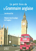 Petit livre de - La grammaire anglaise