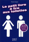 Petit livre de - A lire aux toilettes