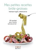 Petit livre de - Mes recettes brule-graisses