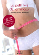 Petit livre de - Minceur 2012