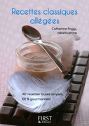 Petit livre de - Recettes classiques allges