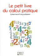 Petit livre de - Calcul pratique