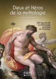 Petit livre de - Dieux et hros de la mythologie grecque