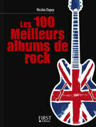 Petit livre de - Les 100 meilleurs albums de rock