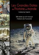 Petit livre de - Les grandes dates de l'histoire du monde