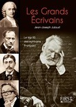 Petit livre de - Les grands crivains