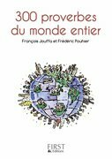 Petit livre de - 300 proverbes du monde entier
