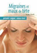 Petit livre de - Migraines et maux de tte