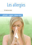 Petit livre de - Les allergies