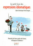Petit livre de - Les expressions idiomatiques