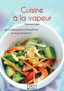 Petit livre de - Cuisine  la vapeur