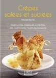 Petit livre de - Crpes sales et sucres