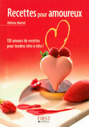 Petit livre de - Recettes pour amoureux