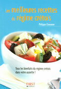 Petit livre de - Meilleures recettes du rgime crtois