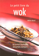 Petit livre du - Wok