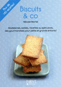 Petit livre de - Biscuits et Cie