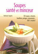 Petit Livre de - Soupes Sant et Minceur