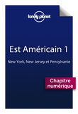 Est Amricain 1 - New York, New Jersey et Pennsylvanie
