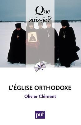 L'Église orthodoxe