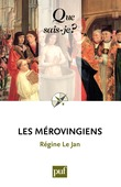 Les Mrovingiens