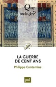 La guerre de Cent Ans