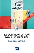 La communication dans l'entreprise