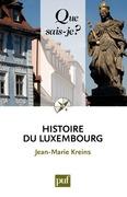 Histoire du Luxembourg