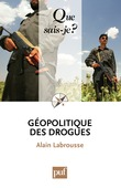 Gopolitique des drogues