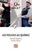 Les polices au Québec