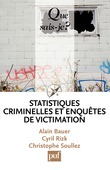 Statistiques criminelles et enqutes de victimation