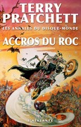 Accros du roc